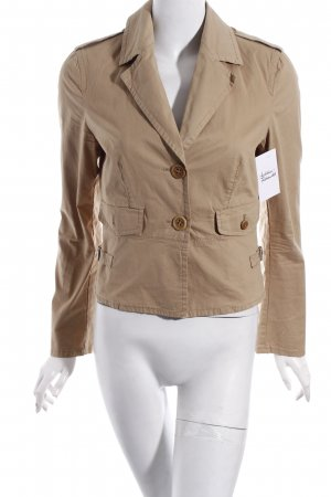 MaxMara Weekend Blazer beige Casual-Look