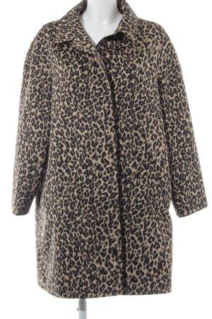 MaxMara Weekend Blouse Jacket leopard pattern animal print