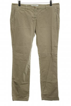 MaxMara Weekend Chinohose beige Casual-Look