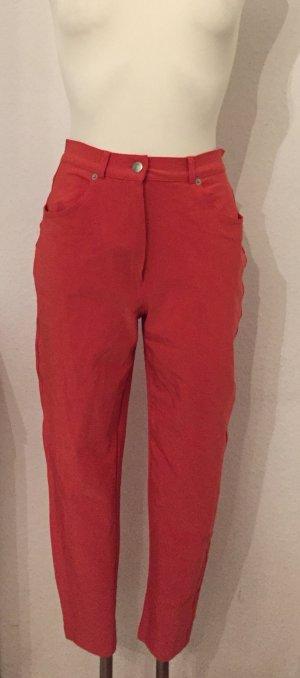 Weekend Max Mara Pantalone a vita alta multicolore