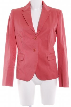 MaxMara Weekend Kurz-Blazer lachs Casual-Look