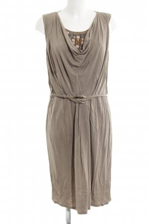MaxMara Weekend Midikleid beige Elegant