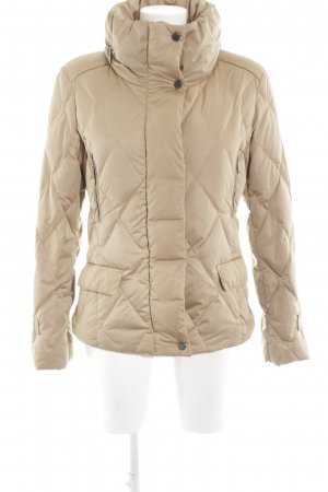 MaxMara Weekend Winterjacke grafisches Muster Casual-Look