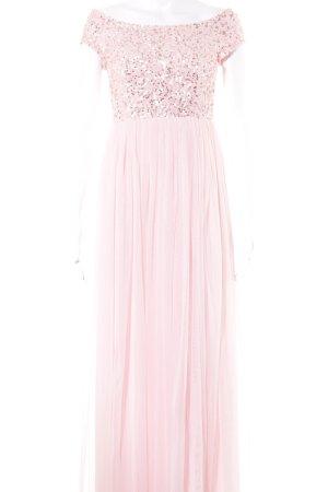 Maya Abendkleid hellrosa Elegant