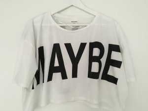 Maybe or Maybe not T Shirt