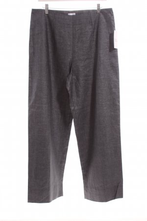 Mayouri Marlene Trousers dark blue glittery