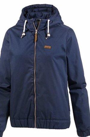 Mazine Winter Jacket dark blue