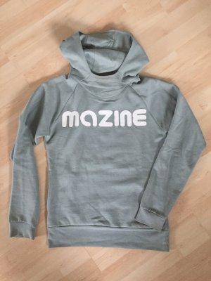 Mazine hoodie, Größe M. wie neu