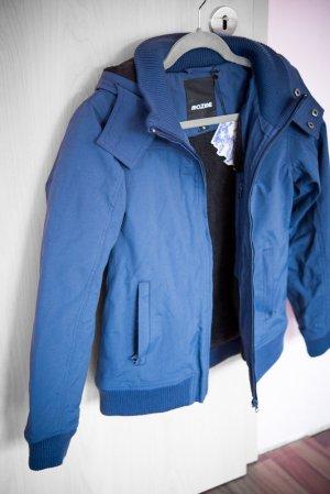 Mazine Jacke NEU S blau