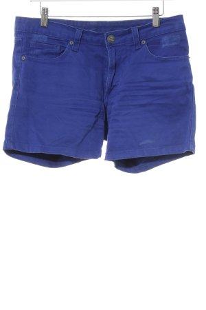 Mazine Jeansshorts blau Casual-Look