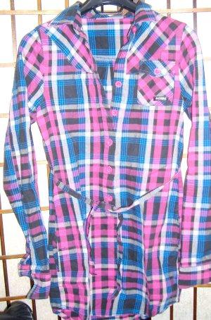 Mazine Long Sleeve Shirt multicolored cotton