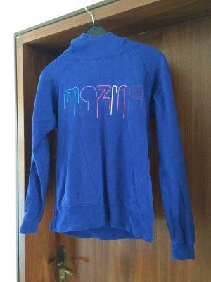 Mazine Pullover mit schalkragen