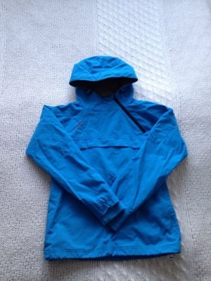 Mazine Windbreaker Outdoor Jacke Türkis Blau XS