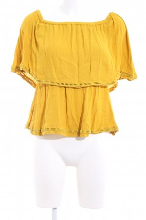 mbyM Carmen Shirt primrose casual look