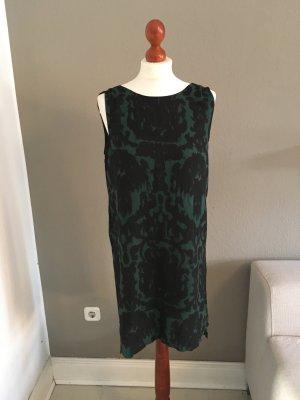 MbyM cooles Kleid schwarz grün M