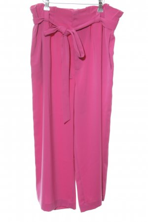 mbyM Culottes pink Casual-Look
