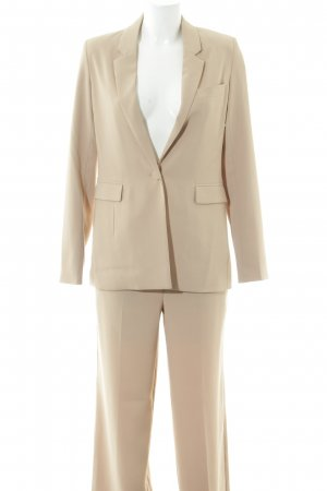mbyM Hosenanzug beige Business-Look