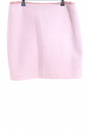 mbyM Minirock pink Casual-Look