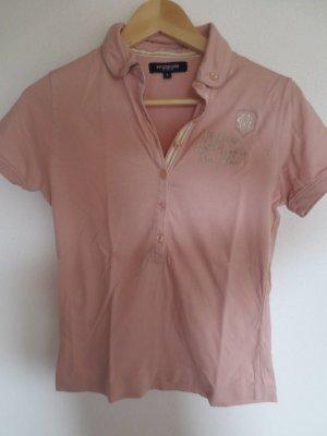 Mc Gregor, rosa Poloshirt, Gr. 36/S, nur 1x getragen