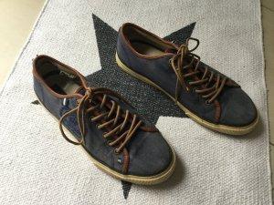 Mc Gregor Sneaker 41 Navyblau