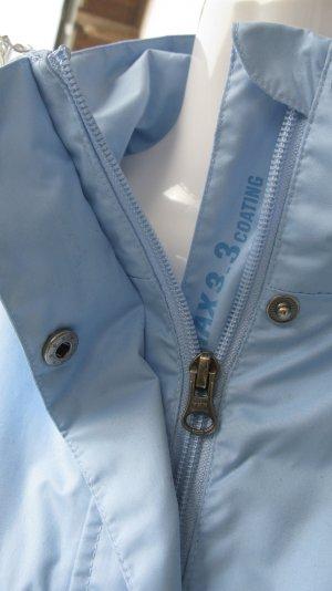 McKinley Chaqueta para exteriores azul claro