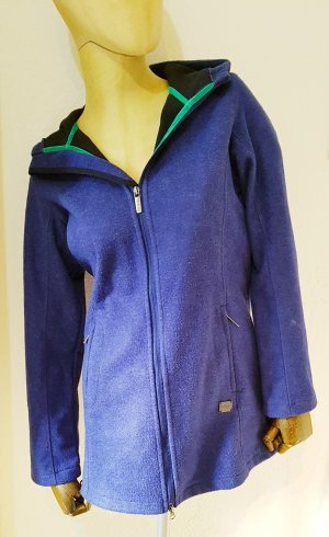 McKinley Heavy Raincoat multicolored