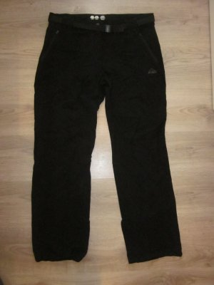 Thermal Trousers black