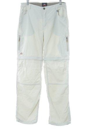 McKinley Pantalone cargo crema stile urbano