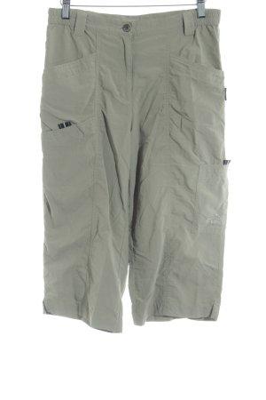 McKinley Pantalone cargo grigio-verde stile maschile
