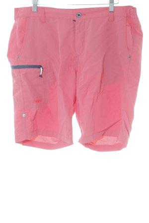 McKinley Pantalone cargo salmone stile urbano