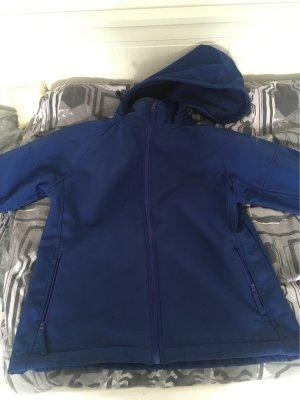 McKinley Outdoor Jacket blue