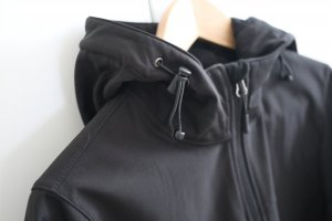 McKinley Softshell Jacket black
