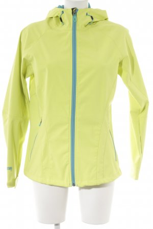 McKinley Outdoor Jacket multicolored casual look