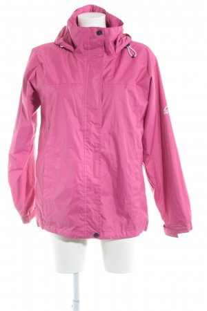 McKinley Outdoorjacke neonpink Casual-Look