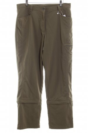 McKinley Treggings olive green safari look