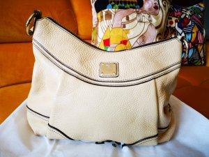 MCM Handbag cream