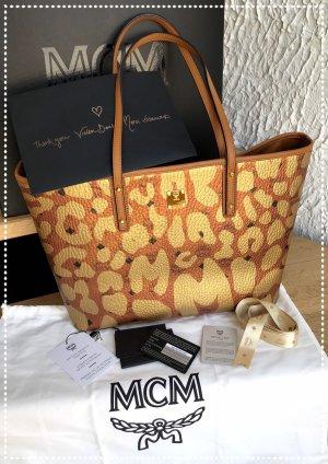 MCM Anya Leopard Print, Limited Edition *NEU*