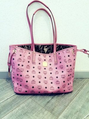 MCM Shoulder Bag pink