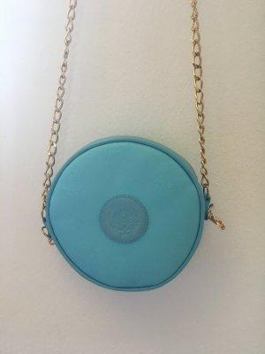 MCM Crossbody bag light blue