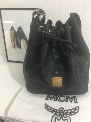 MCM Borsellino nero