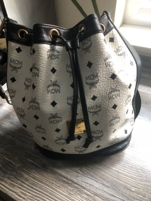 MCM Pouch Bag multicolored