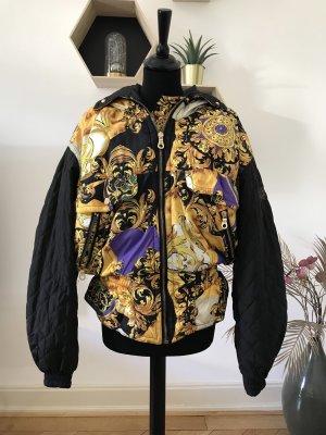 MCM Blouson Jacke Vintage