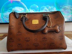 MCM Handbag brown