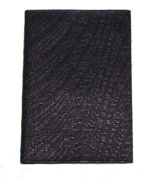 MCM Brieftasche schwarz