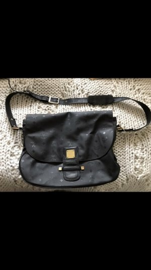 MCM Business Bag black