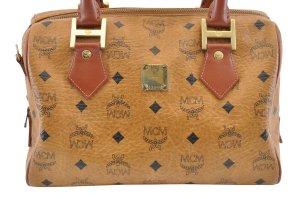 MCM Classique Leather