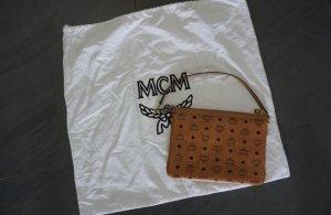 MCM Borsa clutch multicolore