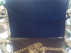 MCM Bag blue