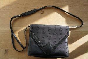 MCM Clutch Handtasche Original Vintage Heritage Tasche