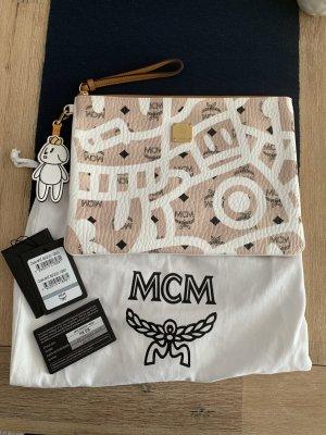 MCM Clutch Limitiert Edition